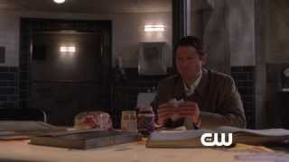 "Supernatural ep. 9x11 ""First Born"" Sneak Peek Clip! [HD] {CC}"
