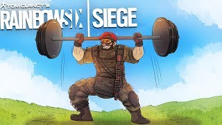 Download TOP 250 FUNNIEST FAILS IN RAINBOW SIX SIEGE Mp3 and Videos