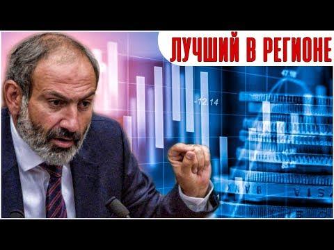 Армения демонстрирует один из самых высоких темпов роста экономики в регионе ЕБРР – Сума Чакрабарти