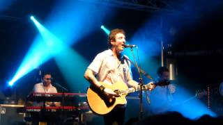 Watch Frank Turner We Shall Not Overcome video