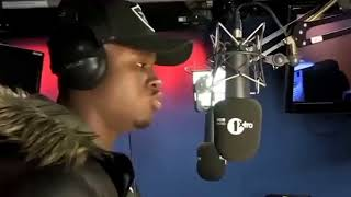 Mans Not Hot - Fire in the Booth Roadman Shaq (Full Song)