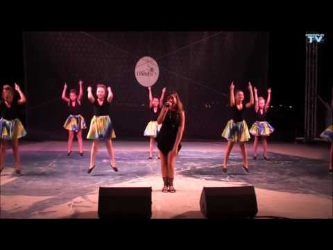 Festivalul Tinereții 2016 - Sorina Caranfil