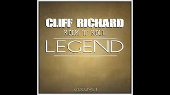 Cliff Richard - Move It - Rock 'n' Roll Legend - Volume 1