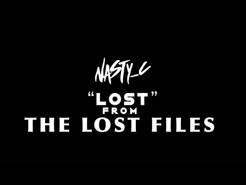 1. Nasty_C - Lost (From Lost Files)