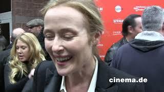 Monster // Jennifer Ehle // Interview // CINEMA-Redaktion