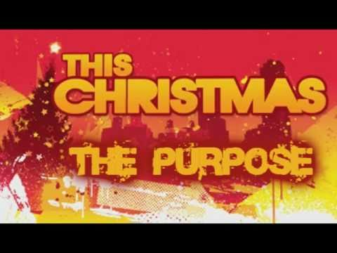 Sermon intro for the beginning of The purpose of Christmas ...