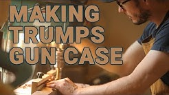 Making a gun case fit for a President with Philip Morely
