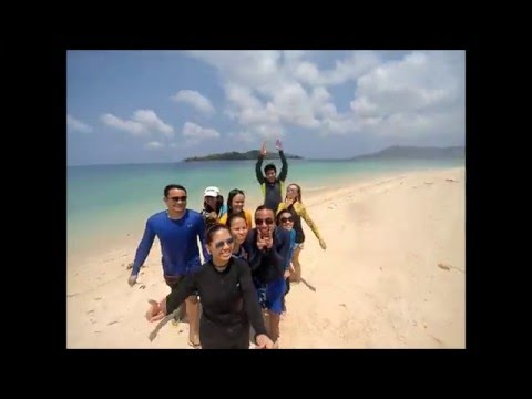 #VisitRomblon2016 Part 1