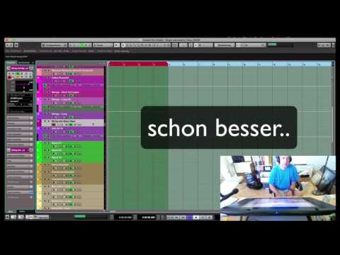 Composing Film Music with Cubase Pro 9