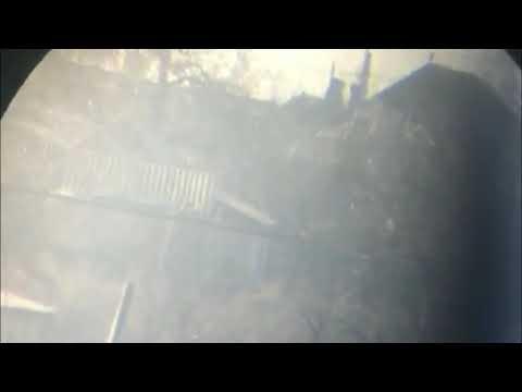 """Ликвидация снайпера из карательного полка """"Азов"""""""