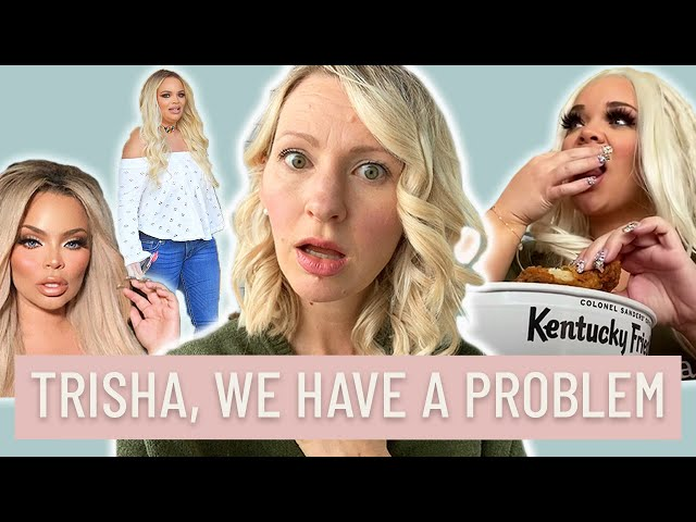 We NEED to Talk about Trisha Paytas (I'm Legit Mad about This...)