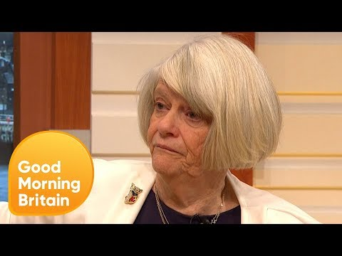 Ann Widdecombe Shares Her Concerns About Meghan Markle | Good Morning Britain