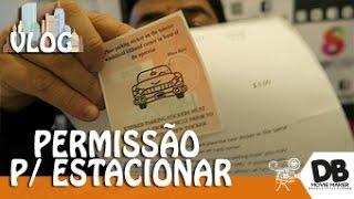 Permissão para Estacionar - Db In The USA #567