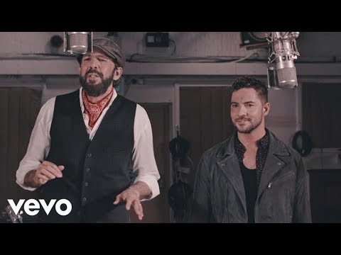 David Bisbal, Juan Luis Guerra - Si No Te Hubieras Ido (Official Music Video)