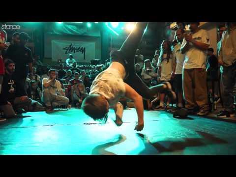 Israeli Flava ► .stance ◄ Unstoppabullz Crew 10 Year Anniversary 2017