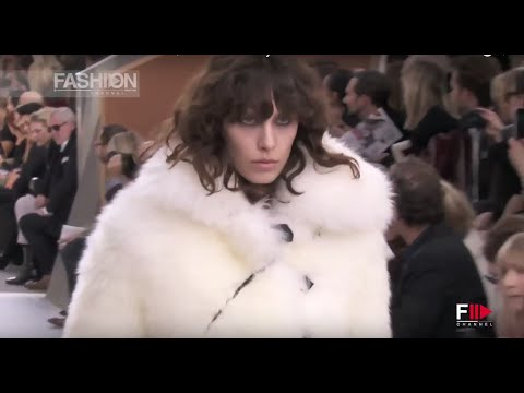 LOUIS VUITTON The Best of 2015/2016 Selection by Fashion Channel