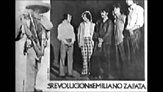 La Revolución De Emiliano Zapata - Nasty Sex (Sub. Español)