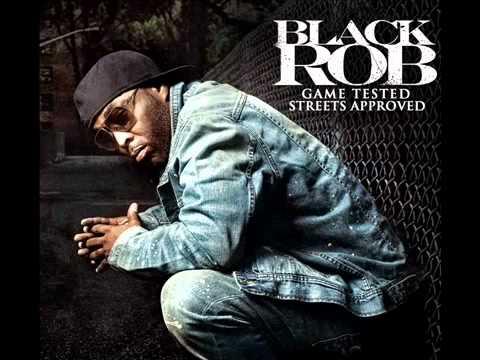 black rob - get involved lyrics new