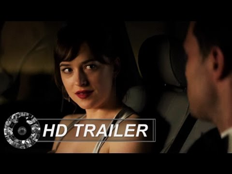 Trailer do filme Cinquenta Tons Mais Escuros