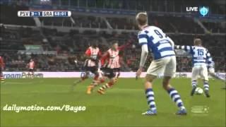 PSV Eindhoven - De Graafschap 4-2 All Goals & Highlights Eredivisie 30/1/2016