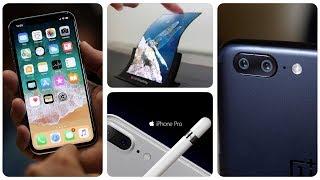 Noticias: iPhone plegable, rumores Apple, Wi-Fi KRACK, OnePlus y + | Titulares 72