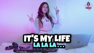 DJ IT'S MY LIFE X LALALA INDIA MASHUP X PANIK NGGAK?? VIRAL TIKTOK 2021 (DJ IMUT REMIX)