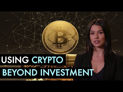 Do Bitcoin and Crypto Have Purpose Beyond Investment? (w/ Maxine Ryan)