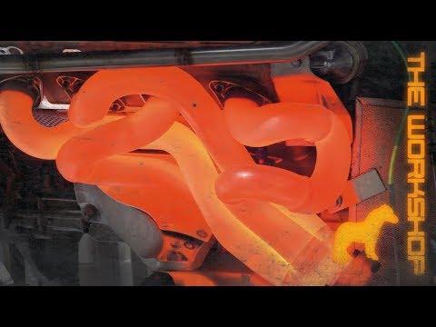 Why engines run hot when lean