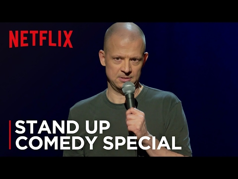 Jim Norton: Mouthful of Shame | Official Trailer [HD] | Netflix