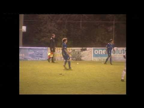 Football Superstar Audition Tape - Gilly Buckley
