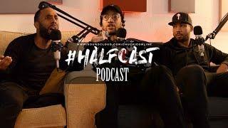 Are You An R.Kelly Sympathiser? || Halfcast Podcast
