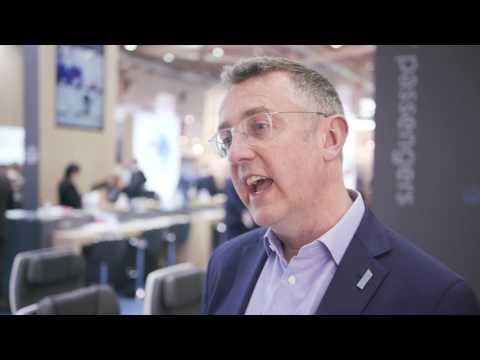 AIX 2017 - Chris Brady interview