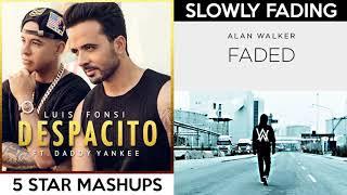 Baixar Despacito vs. Faded (Mashup) - Luis Fonsi, Alan Walker, Daddy Yankee