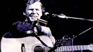 My Grandfather's Clock  - Doc Watson