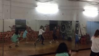 Lạc Trôi -DANCE CHOREOGRAPHY-by BillHoàng