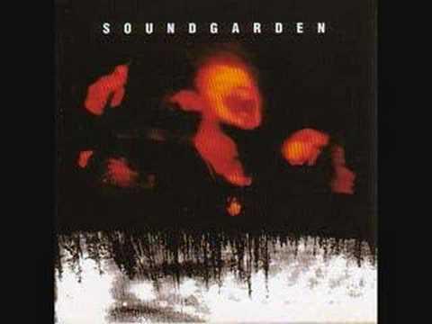 Soundgarden - My Wave [Studio Version]