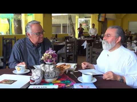 Entrevista a Efraín Bartolomé parte 1