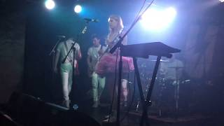 Charly Bliss - Young Enough - U Street Music Hall, Washington DC, June 7 2019
