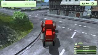 Let's Play Farming Simulator 2013 #010 - [DE/HD]
