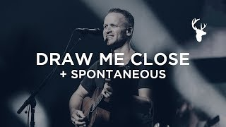 Скачать Draw Me Close Spontaneous Brian Johnson Bethel Worship