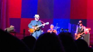 "Elvis Costello & The Imposters - ""Tramp The Dirt Down"" - Manchester Apollo, 12.05.12"