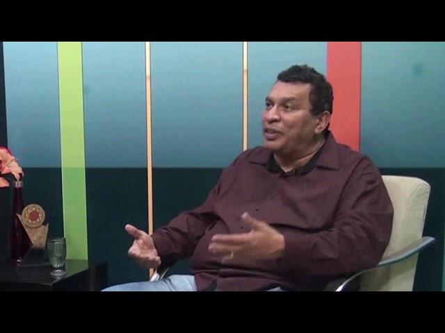 Santiago Entrevista TVSL - Cláudio Caramelo - Pres. Câmara SL10-08-2020