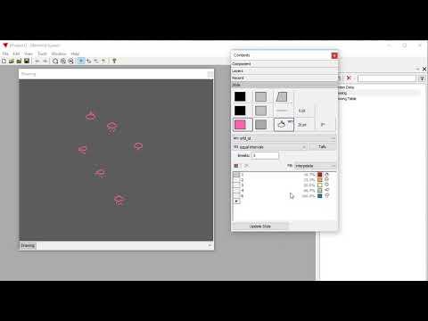 Manifold Future - Example: Style Panel Quickstart