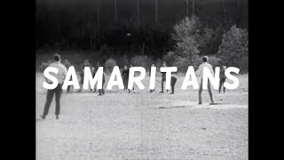 IDLES - SAMARITANS (Official Video)