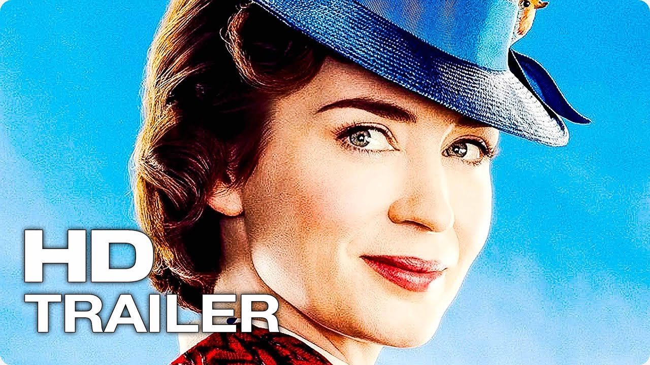 Mary Poppins Returns stars Emily Blunt as the practicallyperfect nanny with unique magical skills who can turn any task into an unforgettable fantastic