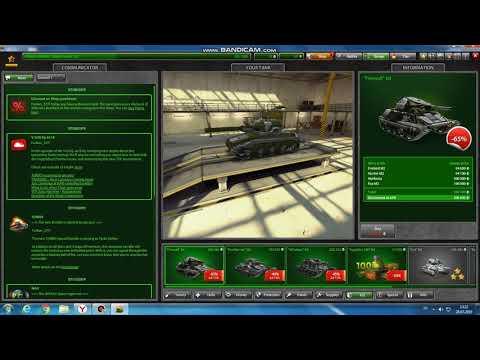 Tanki Online Hack Craytal