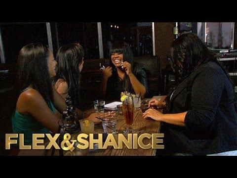 Shanice Talks Intimacy With Friends | Flex and Shanice | Oprah Winfrey Network