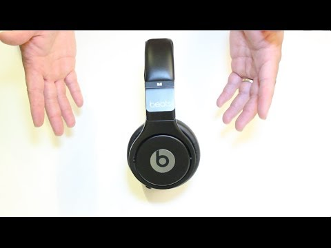 How to Repair Beats By Dre Pro Instructional troubleshoot/Repair