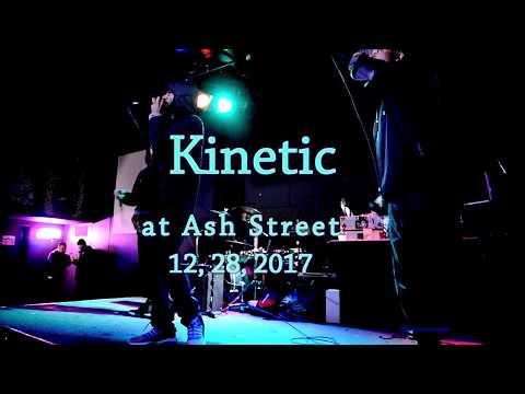 Kinetic  at Ash Street  12, 28, 2017  -Full Set