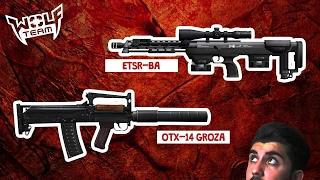 BLoodAbi Yeni Silahlar İle Durdurulamıyor!! (Wolfteam)